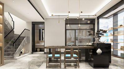 20万以上140平米别墅中式风格其他区域效果图