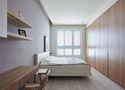 10-15万130平米三现代简约风格卧室欣赏图
