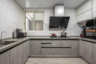 140平米四港式风格厨房装修效果图