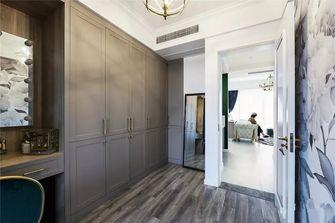 10-15万100平米三室两厅法式风格衣帽间图片
