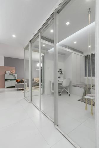 10-15万100平米三混搭风格走廊设计图