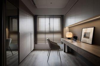 豪华型110平米轻奢风格书房设计图