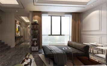 20万以上140平米别墅中式风格卧室装修案例