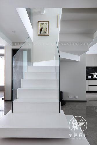 豪华型140平米四室三厅现代简约风格青少年房装修案例