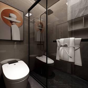 经济型40平米小户型轻奢风格卫生间装修效果图