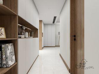 经济型120平米三现代简约风格走廊图
