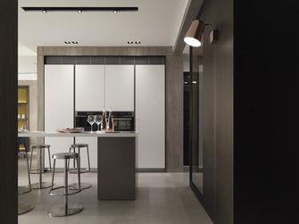 110平米三现代简约风格客厅欣赏图