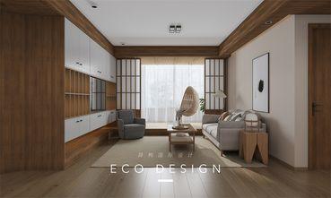 10-15万130平米三日式风格客厅图片