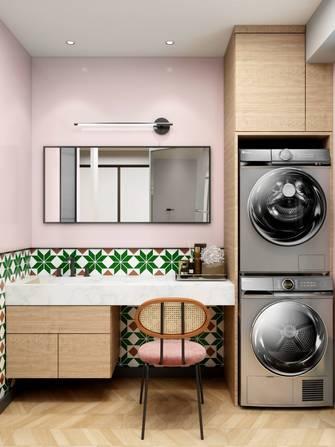 80平米公寓现代简约风格其他区域设计图