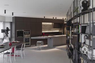 140平米四室两厅工业风风格客厅欣赏图