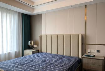 100平米轻奢风格卧室设计图