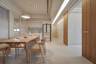130平米三室两厅日式风格其他区域欣赏图