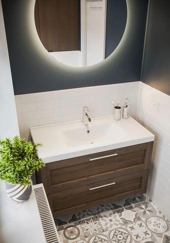 20万以上140平米四室两厅北欧风格卫生间装修效果图