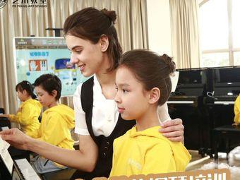 珠江钢琴艺术教室(佛山总店)