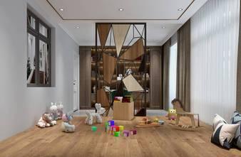 豪华型140平米四室两厅现代简约风格其他区域装修效果图