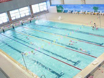开发区体育中心