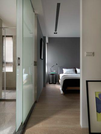 富裕型100平米复式东南亚风格其他区域设计图