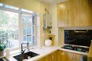 3-5万40平米小户型日式风格厨房图片大全