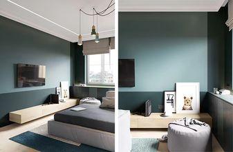 130平米三室一厅欧式风格其他区域装修效果图