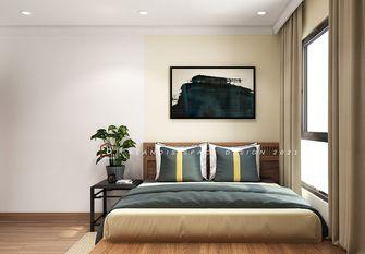 15-20万120平米三室两厅东南亚风格卧室图片大全