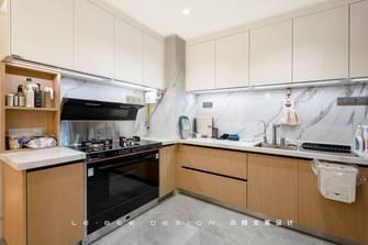 130平米四日式风格厨房图片大全