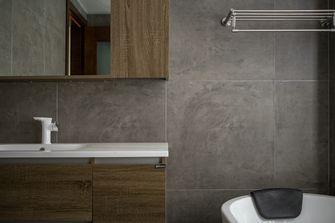 豪华型140平米法式风格卫生间欣赏图