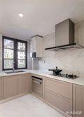 20万以上120平米三法式风格厨房装修图片大全
