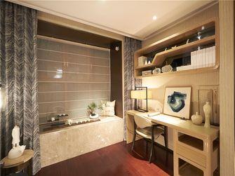 20万以上140平米别墅现代简约风格梳妆台装修图片大全