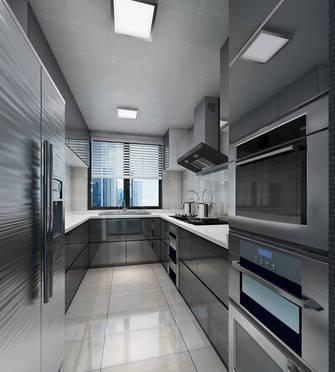 豪华型130平米混搭风格厨房装修效果图