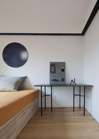 10-15万100平米四现代简约风格卧室设计图