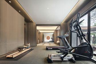 20万以上140平米别墅中式风格健身房欣赏图