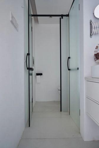5-10万100平米一室一厅现代简约风格卫生间图片