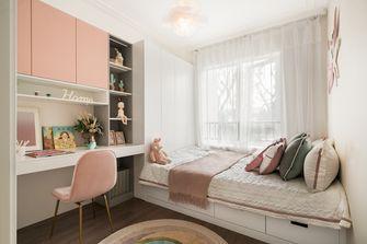 20万以上三欧式风格青少年房装修图片大全
