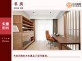 5-10万日式风格书房装修效果图