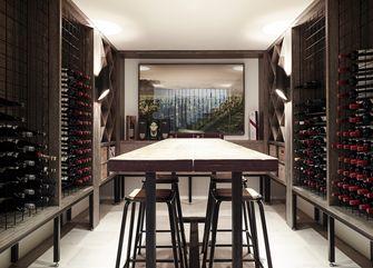 140平米欧式风格餐厅图