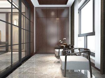 15-20万140平米四室两厅中式风格阳台图片大全