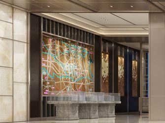 140平米公装风格其他区域图片大全