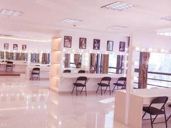 星束影视化妆培训