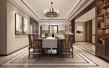 10-15万140平米四中式风格餐厅装修图片大全