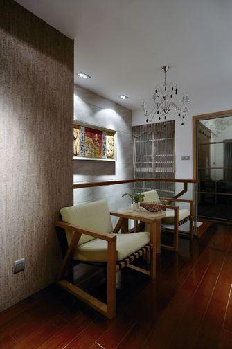 东南亚风格走廊图