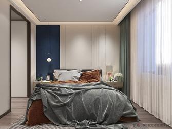 20万以上130平米三室两厅现代简约风格阳光房图片