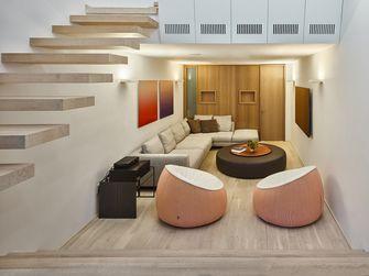 140平米欧式风格客厅装修效果图