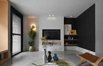 20万以上110平米四室两厅现代简约风格客厅装修案例