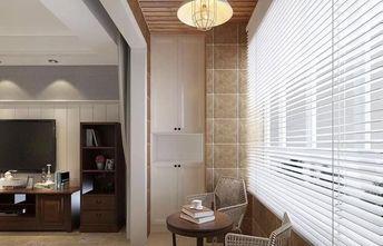 三室三厅美式风格卧室图片大全
