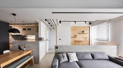 10-15万110平米三室两厅混搭风格其他区域装修案例