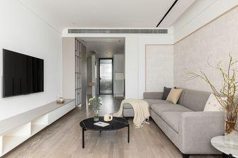 3万以下一居室现代简约风格客厅图片大全
