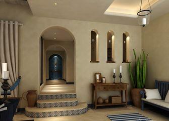 三地中海风格客厅装修图片大全