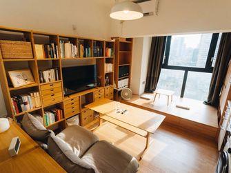 3万以下30平米小户型美式风格客厅欣赏图