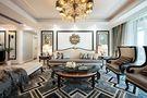 富裕型140平米四新古典风格客厅欣赏图