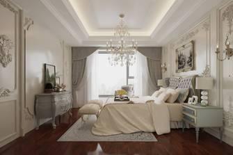 豪华型140平米复式法式风格卧室图片大全
